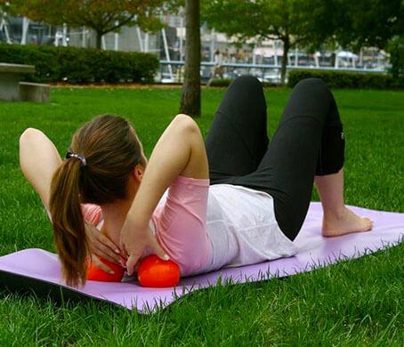 Alysenrose - Movement & Wellness Coach
